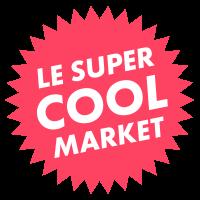 Le Super Cool Market